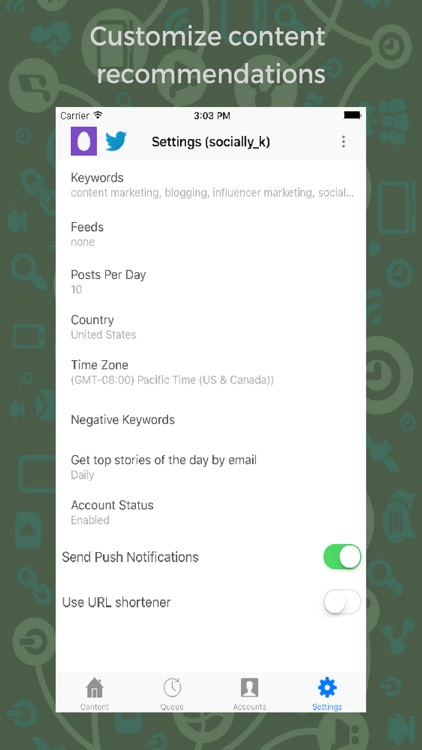 DrumUp-Social Media Management