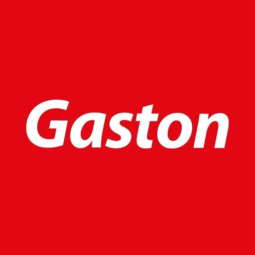Cartão Gaston