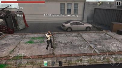 Zombie Hunter Frontier screenshot one