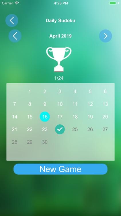 ^Sudoku screenshot-3