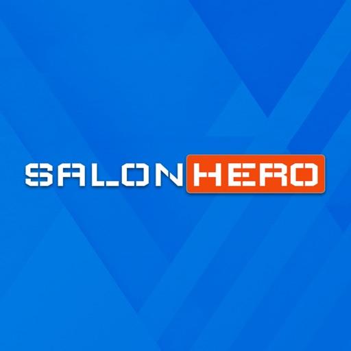 SalonHero - Quản lý Salon &Spa