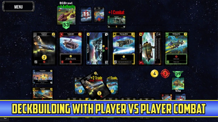 Star Realms screenshot-1