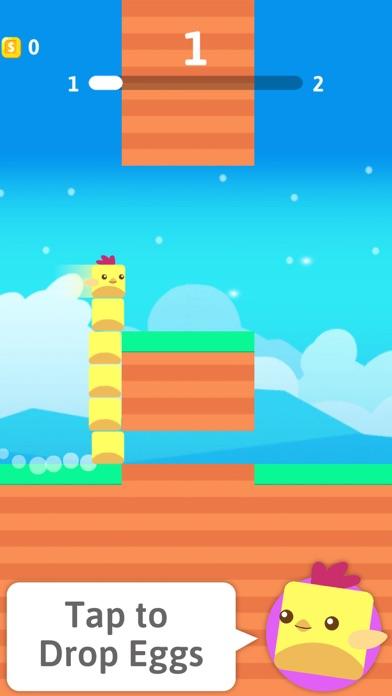 Stacky Bird: Fun No Wifi Games screenshot 1