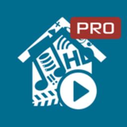 Ícone do app ArkMC streaming mídia player