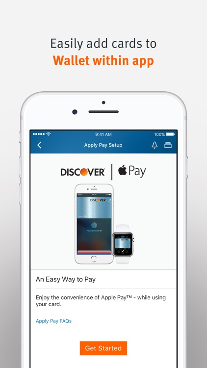 Discover Mobile screenshot-6
