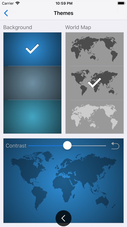 WorldStock screenshot-9