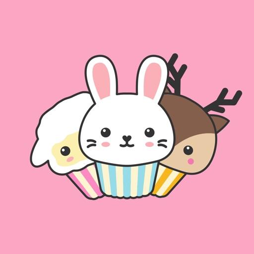 Cute Muffin Pets