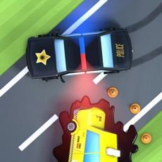 Activities of Road Rage 3D - Endless Racer