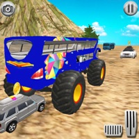 Codes for Monster Bus Offroad Racing 3D Hack