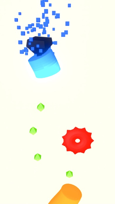 Helix Breaker screenshot 1
