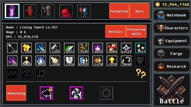 Dungeon Defense : The Gate screenshot-0