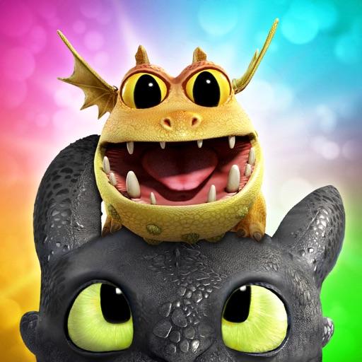 Baixar Dragons: Titan Uprising para iOS