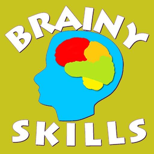 Brainy Skills Doesn't Belong