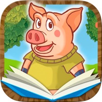 Codes for Three Little Pigs - Tale Hack