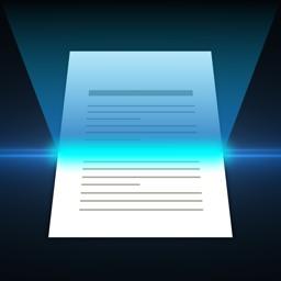 ScanSky : PDF Document Scanner
