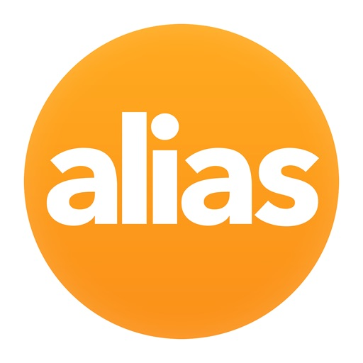 Alias - party game