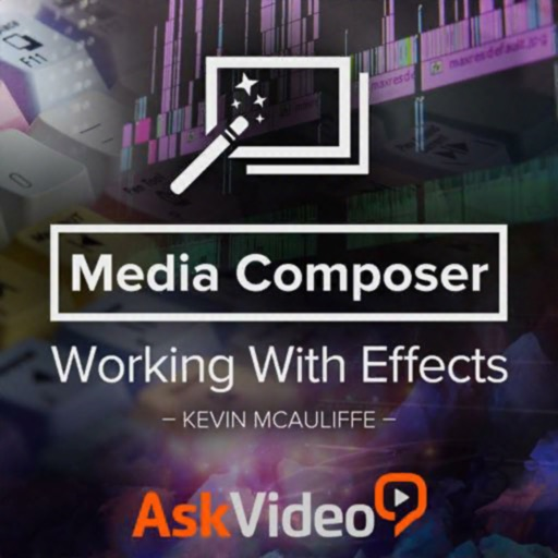 Effects Course by Ask.Video