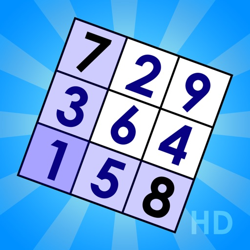 Sudoku of the Day HD