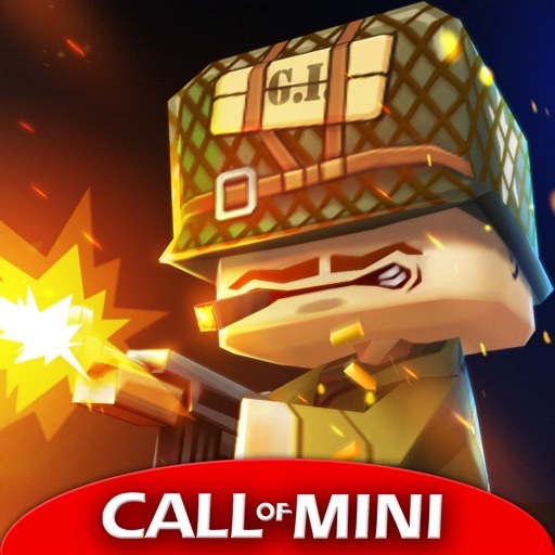 Call of Mini™ Battlefield!