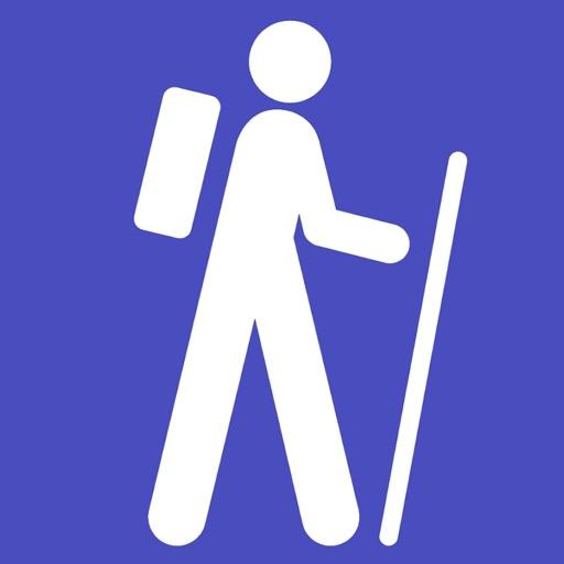 Trail Finder - Hiking Tracker