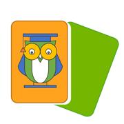 Bilingual Flash Cards