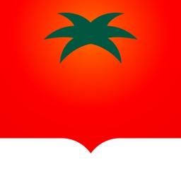 番茄小说 - 小说阅读器看书文学城