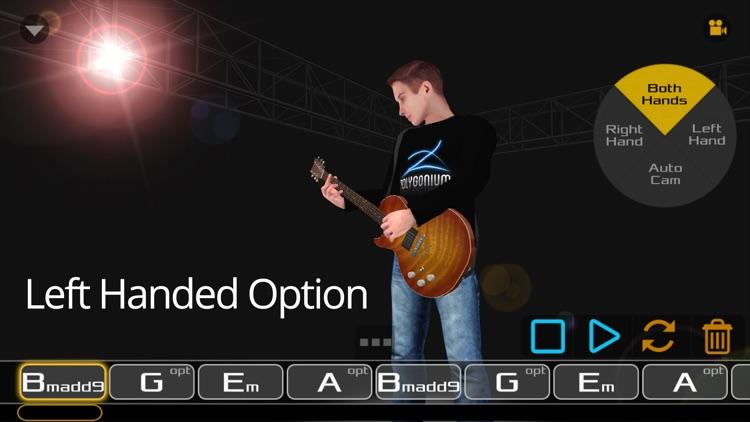 Guitar 3D screenshot-5