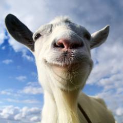 Goat Simulator: Pocket Edition