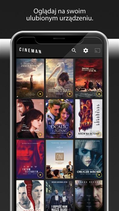 Cineman screenshot 4