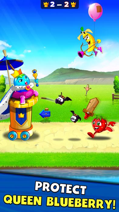 Garden Goons screenshot #1