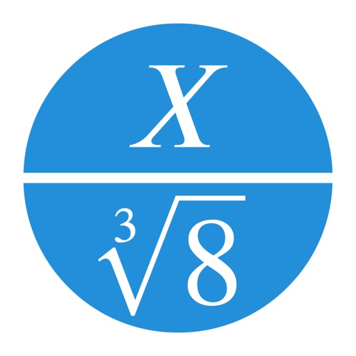 xFormula - Equation Editor