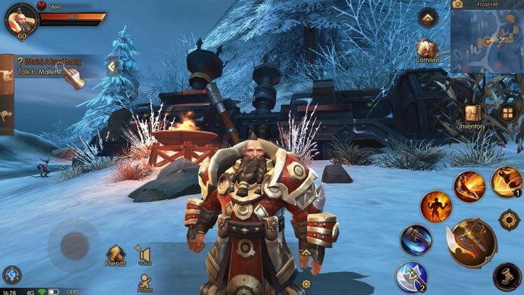World of Kings screenshot-5