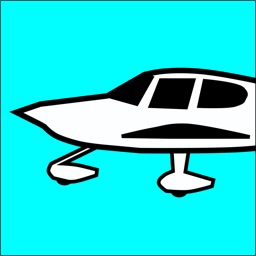 Cirrus SR22 Sticker App