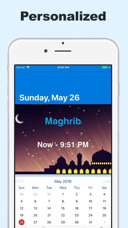 Muslim - Quran, Prayers, More by ASN GROUP LLC