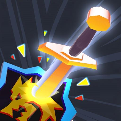 Knife Games iOS App