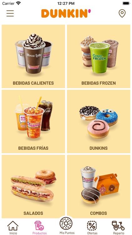 Dunkin' España