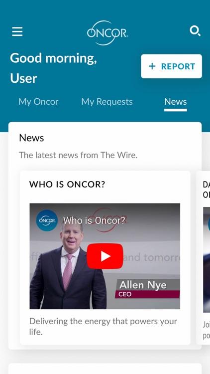 MyOncor screenshot-5