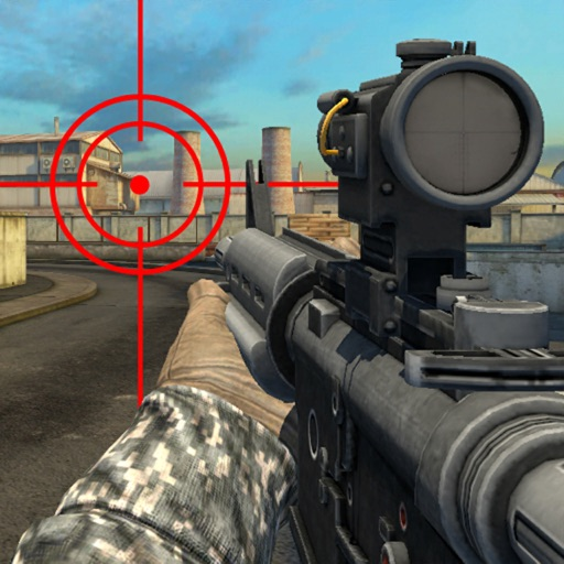 Zombie Fire : FPS