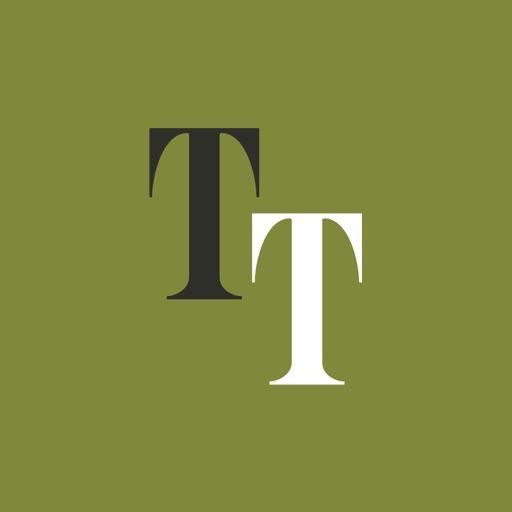 The Telegraph iOS App