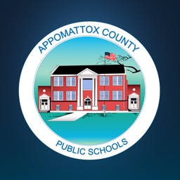 Appomattox County PS