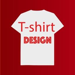 T-Shirt Design Studio