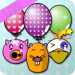 My baby game Balloon Pop! lite