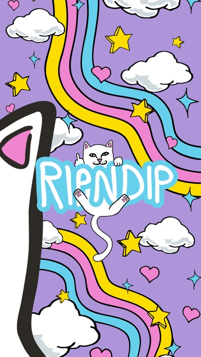RIPNDIP – Sticker List