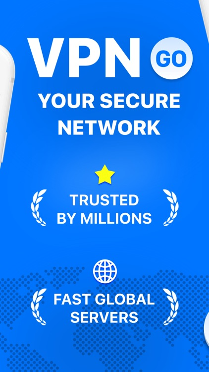 VPN Go: Unlimited Proxy Master