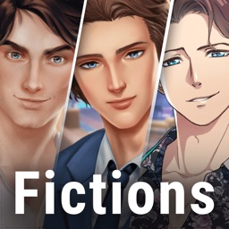 Fictions : Choose your story