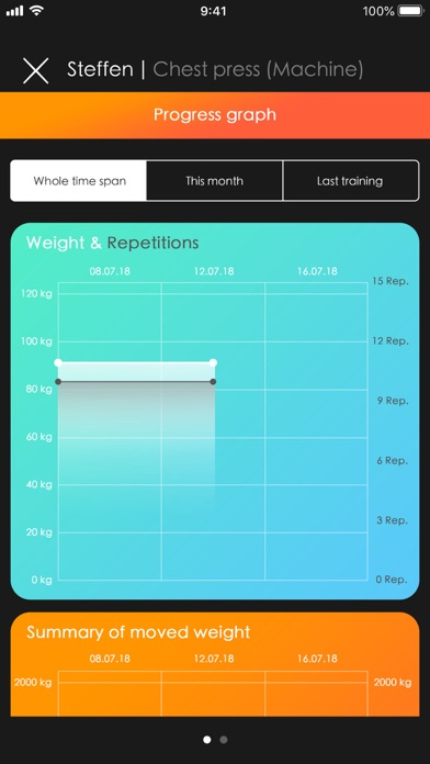 Gymnotize Pro Workout Routines APK for Android - Download Free