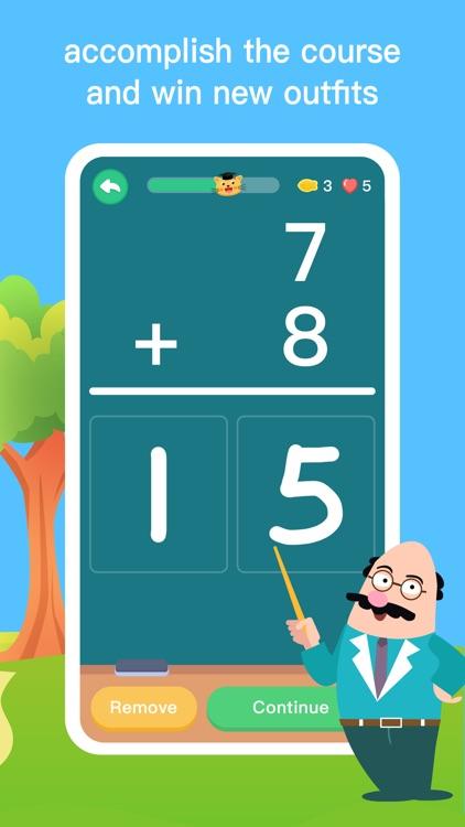 Easy Math:Mathematics learning