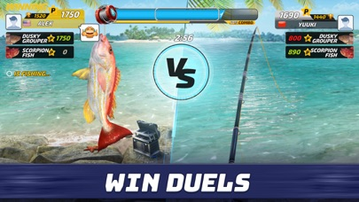 Fishing Clash free Pearls hack