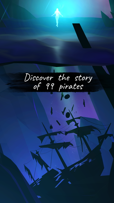 99 dead pirates screenshot 2