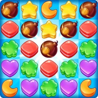 Codes for Cookie Rush - Match Adventure Hack